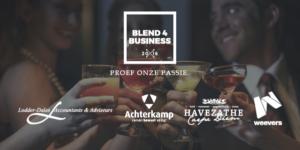 Blend4Business - LinkedIn post 1